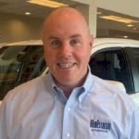 Michael McGuckin at Holman Toyota
