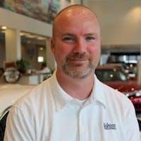 Mark Concannon at Holman Toyota