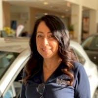 Yasmin Watson at Holman Toyota