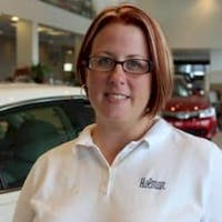 Jennifer  Walls at Holman Toyota