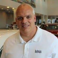 Mark Benish at Holman Toyota