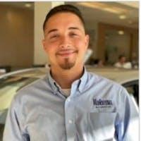 Kevin  Ruiz-Berroa at Holman Toyota