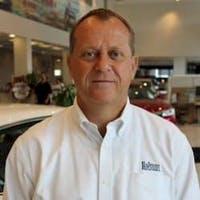 Shawn Ryan at Holman Toyota