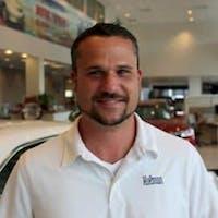 Bobby  Durante at Holman Toyota