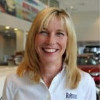 Connie  Baskin at Holman Toyota