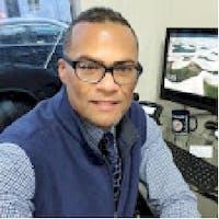 David Vega, Jr at Fast Track Motors