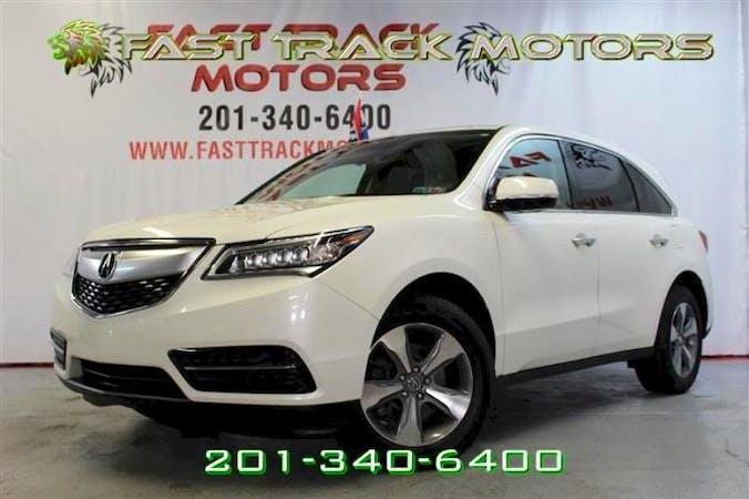 Fast Track Motors, Paterson, NJ, 07514