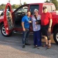 Mike  Zapparolli at Hi Lo Auto Sales of Frederick