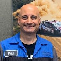 Paul  Garofano at Palm Springs Subaru - Service Center