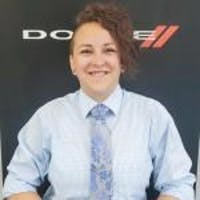 JANESSA RIOS at Russ Darrow Chrysler Jeep Dodge RAM of West Bend