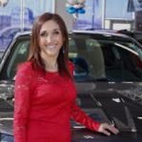 Anahit (ANI) Rushmer at Russ Darrow Chrysler Jeep Dodge RAM of West Bend