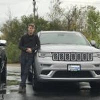 Hansen Olson at Russ Darrow Chrysler Jeep Dodge RAM of West Bend