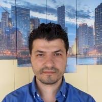 Oganes  Tovmasyan at Silver Star Motors