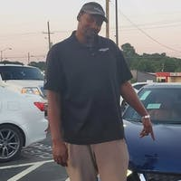 Kelvin Howell at Pete Mankins Nissan
