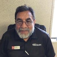 Benito Ochoa at Pete Mankins Nissan