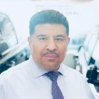 Juan Arevalo at Star Chrysler Jeep Dodge Ram