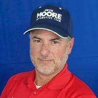 Rodney Nelson at Pete Moore Chevrolet