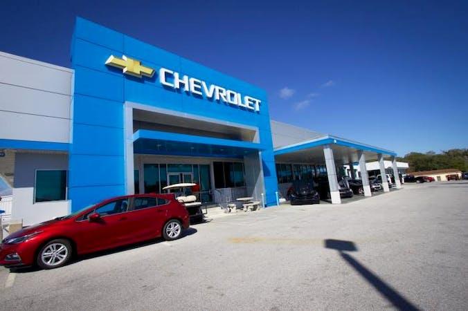 Pete Moore Chevrolet, Pensacola, FL, 32506