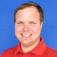 David Swartout at Pete Moore Imports