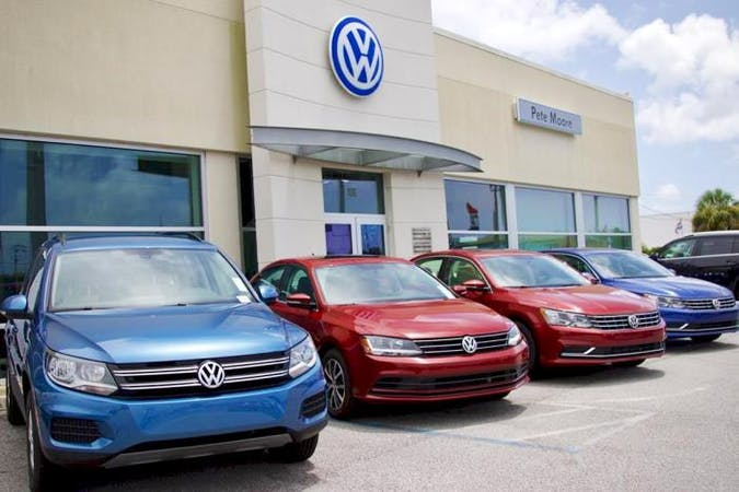 Pete Moore Vw >> Pete Moore Imports Volkswagen Mitsubishi Used Car Dealer