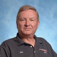 Jim Jackson at Peters Nissan of Nashua