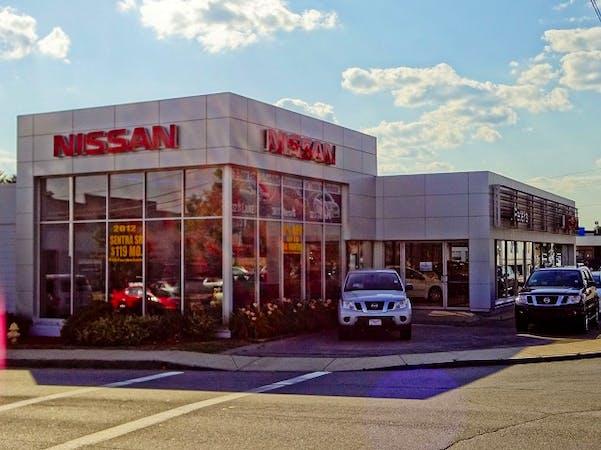 Peters Nissan of Nashua, Nashua, NH, 03063