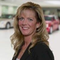 Kim Berbaum at Drive Appeal of Eden Prairie