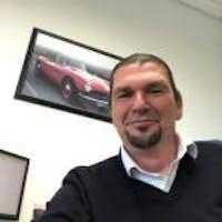 Ralph Sidorowicz at BMW and Mazda of Crystal Lake