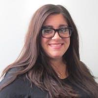 Leah Ruscitti-Smalley at BMW and Mazda of Crystal Lake