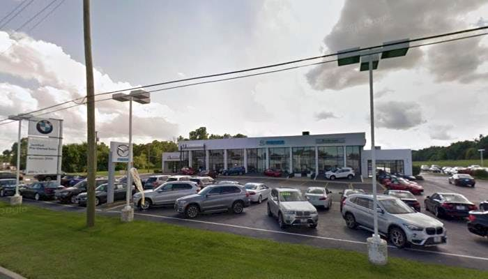 BMW and Mazda of Crystal Lake, Crystal Lake, IL, 60012