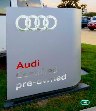 Audi Lafayette, Lafayette, LA, 70503