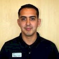 Chris Rodriguez at Phillips Chrysler Jeep Dodge Ram