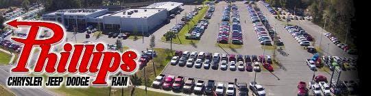 Phillips Chrysler Jeep Dodge Ram, Ocala, FL, 34471