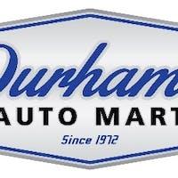 Jayson Goodman at Durham's Auto Mart