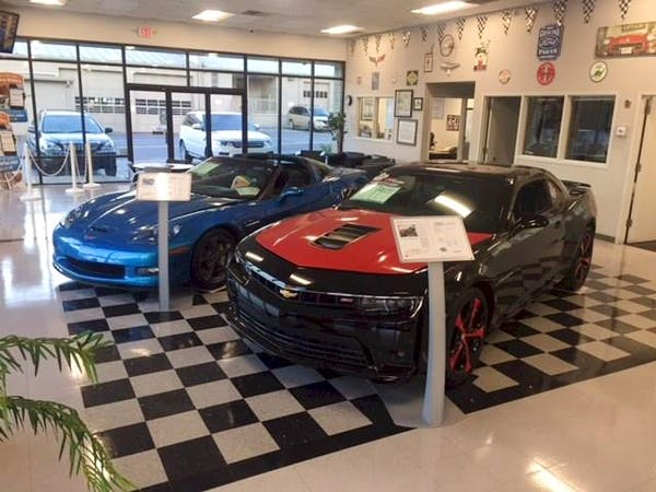 Durham's Auto Mart, Durham, NC, 27705