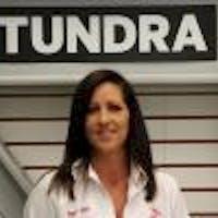 Tonya Stiver at Phillips Toyota