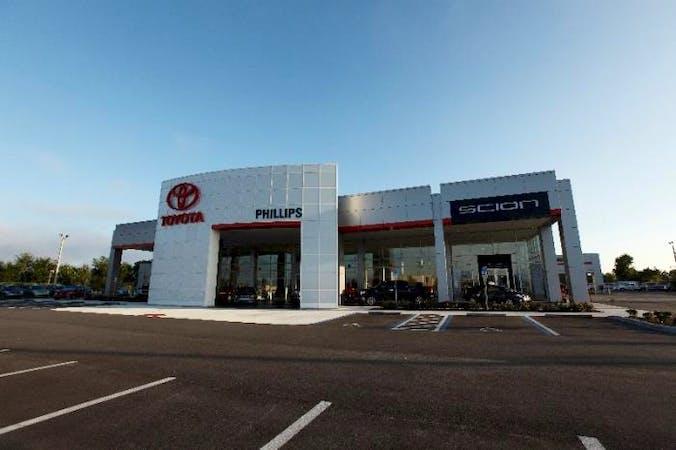 Phillips Toyota, Leesburg, FL, 34788
