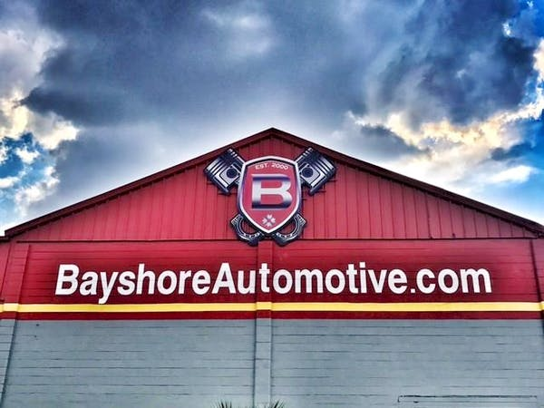 Bayshore Automotive, Plant City, FL, 33563