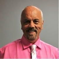 Freddie Thrasher  at Auto Group of Louisville