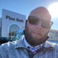 John Zinkoski at Pine Belt Chrysler Jeep Dodge Ram