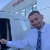 Rob Dosil at Pine Belt Chrysler Jeep Dodge Ram