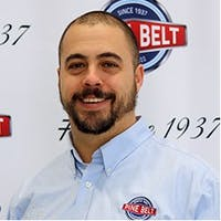 Michael Chizhik at Pine Belt Chrysler Jeep Dodge Ram