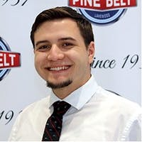 Jacob Rosado at Pine Belt Chrysler Jeep Dodge Ram