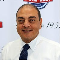 "Ahmed ""Eddie"" Elsayed at Pine Belt Chrysler Jeep Dodge Ram"