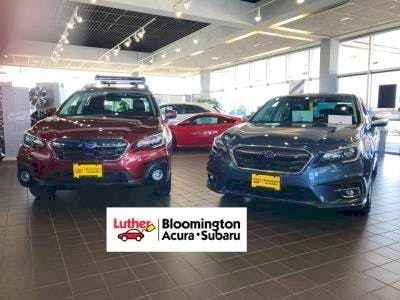 Luther Bloomington Acura Subaru, Minneapolis, MN, 55420