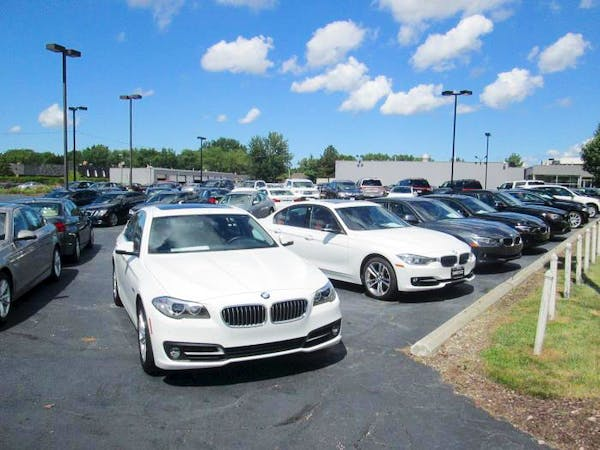 BMW of Middleburg Heights, Middleburg Heights, OH, 44130