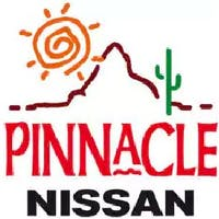 Chuck Morris at Pinnacle Nissan