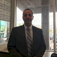 Mark Bova at Pinnacle Nissan