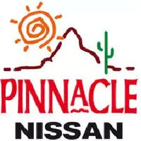 Illyah Boris at Pinnacle Nissan