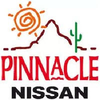 Fred Johnson at Pinnacle Nissan